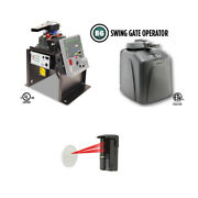 Viking R6 Residential Swing Gate Openers Access System Safety Photocell Kit