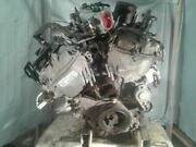 Engine 13 2013 Ford Taurus 3.5l Turbo Motor Only 105k Miles Nice