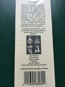 1 Holiday Delights Usps Brick Forever 100 Sheets Stamps Christmas 4 Designs