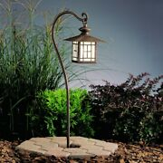 Kichler Lighting - One Light Path And Spread - Mission - Low Voltage 1 Light Path