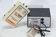 Amplifier Research If4000 Fiber Optic/rs-232 Interface W/ Power Supplyat998-a