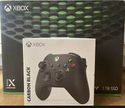 Microsoft Xbox Series X Bundle With Extra Controller - Brand New Factory Sealed