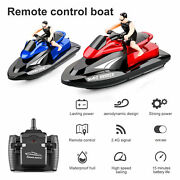 809 Rc Motorboat Rc Boat High Speed Boat For Pools Lakes G2o2