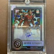 Sold Out Topps Soccer Van Dijk Limited To 99 Autograph Cards Auto F/s Japan