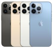 Apple Iphone 13 Pro Max Unlocked - Preorder 9/17 Preorder Ships 10/24 Worldwide