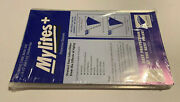 Mylites+ Plus Current Pack 100 E.gerber Mylar Comic Book Sleeves 7 X 10 1/2