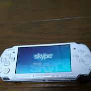 For Operation Confirmation Psp-3000 _45673
