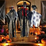 Halloween Decorations Clearance Halloween Decor 3 Pcstwo 35 And One Black