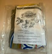 Pokemon Tazos Stadium - Smith's Chips Game Boy Gold And Silver Inflatable Set Rare