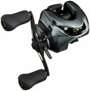 Shimano 18 Antares Dc Md Xg Right Hand Baitcasting Reel Freshwater From Japan