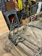 1916 Model T Ford Touring Top Assembly