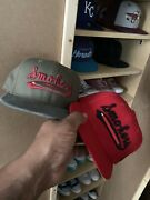 Tampa Bay Smokers New Era Fitteds Size 7 5/8 Lot