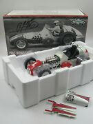 Gmp Aj Foyt Bowes Seal Fast Special Offenhauser Dirt Champ 112 Scale 7902