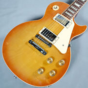 Gibson Les Paul Traditional Plain Top 2016 Limited Gg39m