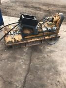 Flail Head To Fit Digger Digger Hedge Cutter Hedge Cutter Flail Mower
