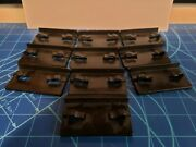 Masters Of The Universe Motu Battle For Eternia Board Game Figure 10 Stands
