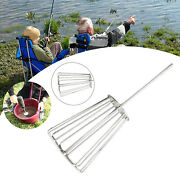 Fishing Groundbait Mixer Bait Mixing Fishing Tackles Lures Pellets Stainless