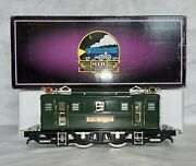 Mth 10-1105-1 Tinplate Traditions Standard Gauge No. 9e Electric Locomotive Ps1
