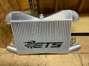 Nissan Gt-r Gtr Ets Extreme Turbo Systems Super Race Intercooler