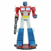 Transformers Optimus Prime By Pcs Collectibles