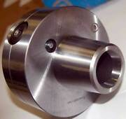 Bison-bial 5 Universal 5c Forged Steel Collet Chuck W/1-1/2x 8 Mounting