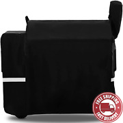 Hisencn Wood Pellet Grill Cover For Traeger 34 And Pro 34 Series Bac380 Texas Pr