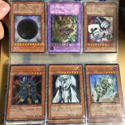 Yugioh Card Super Rare And Above Can Be Sold Separately F/s Japan