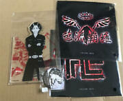 Tokyo Avengers Lot Place Can Badge Acrylic Stand Revengers