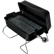 Portable Grill Gas Table Top Small Travel Cooking Bbq Outdoor Camping Backyard