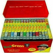 The Red Green Show Complete Series Dvd 50-disc Box Set New And Sealed Us Seller