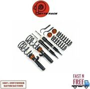 Ast Fcs-h1402s 2000 Series Coilovers Kit For 91-96 Honda Civic/civic Si Eg