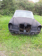 Vintage 1967 Mercedes Benz 280s W108 Body And Accessories