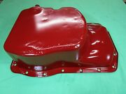 Mg Mga Mgb Early- Oil Pan- Refurbished Original Excellent Condition