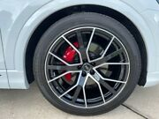 Audi 22 Inch Rims Q8 Sq8 4m8 Alloy Rims With Continental Tires Used