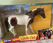 Breyer 1343 Patch The Saddle Club With Box 2008