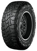 Toyo Open Country R/t Lt305/55r20 F/12pr Bsw 4 Tires
