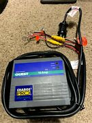 Guest 2611a-b On Board Marine Trolling Battery Charger 5 Amps 2 Banks 12/24v