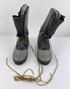 Whites Snow Pac Hunting Guide Logging Boots Size 11