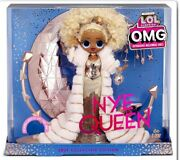 Lol Surprise 2021 Omg Collector Edition Fashion Doll Nye Queen - Pre-order