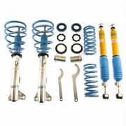 Bilstein For Mercedes-benz C32 Amg 2002-2004 B16 Front And Rear Suspension