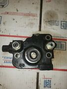 John Deere 425 445 455 Lawn Tractor Transmission Charge Pump, Aws, Am878563