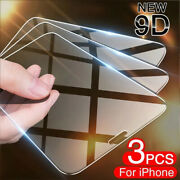 Iphone 13 12 11 Pro Xs Max Xr 8 7 Plus Tempered Glass Screen Protector For Apple