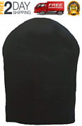 New Grill Cover For Char-griller Akorn Kamado And Premium Kettle Charcoal Bbq Gr