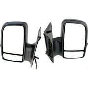 For Freightliner Sprinter 2500/3500 Mirror 2006-2016 Lh And Rh Side Pair Heated