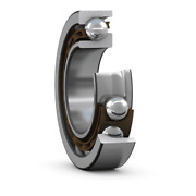 7215begay Skf Roulement 75mm Id X 130mm Od X 25mm Large
