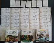 Legend Of The Five Rings Lcg Complete Set With Promos