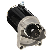 Electric Starter For Briggs Stratton Cylinder Opposed Twin 13hp - 21hp Mower