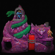 Super 7 Masters Of The Universe Snake Mountain 7 Scale Action Figure Playset