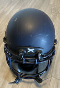 2018 Xenith X2e+ Youth Football Helmet Size M W/ Chin Strap