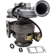 Gt4294 Turbo Turbocharger For Chevy C5500 C6500 C7500 Caterpillar Ct660 450+hp